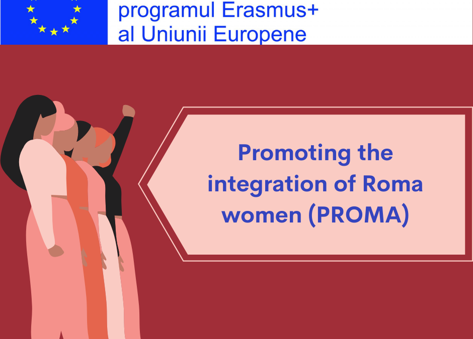 Promoting the integration of Roma women (PROMA)